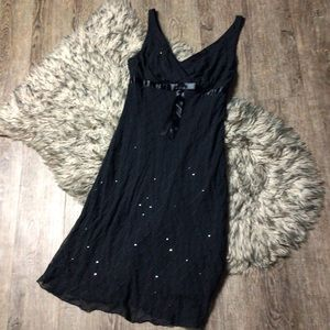 B.Darlin sequin Dress Size 11/12